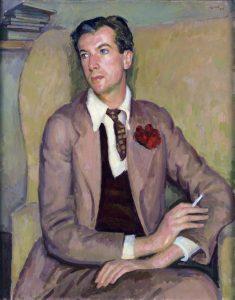 Cecil Beaton Portrait