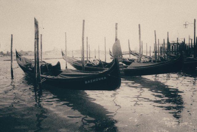 Почему ты не хочешь в Венецию?